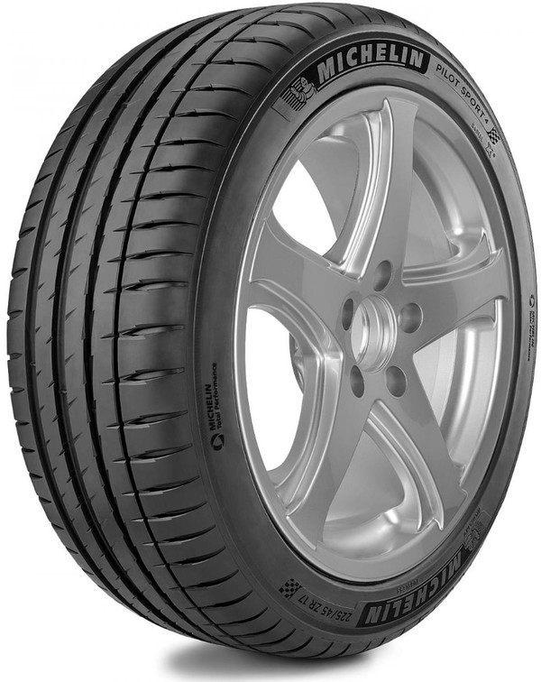 Michelin Pilot Sport 4 Aco N 275 35 R21 103y Summer 201776