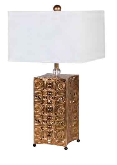Fret lamp
