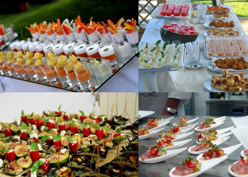 Italian Wedding Banquets, Traditional Italian Food At