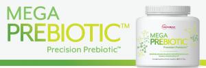 Prebiotic MegaPrebiotic