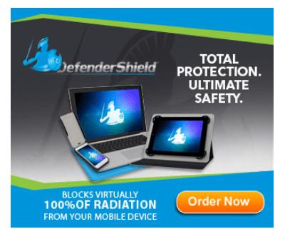 Defender Shield Total protection