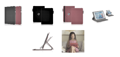 Tablet Cases EMF protection