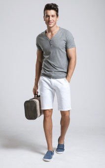 2015-Brand-Men-s-Casual-Board-Bermuda-Shorts-Men-Plus-size-Linen-Bermudas-Cargo-Short-Pants
