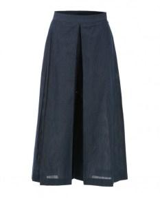 Navy-Cotton-Linen-Solid-Culottes-SDL276584181-2-a4c9a_2