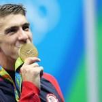 20 Inspiring Michael Phelps Quotes