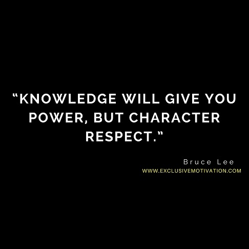 Quotes On Self Respect