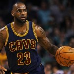 Inspirational Lebron James Picture Quotes