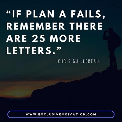 Chris Guillebeau Quotes