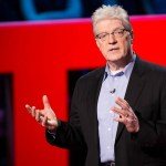 10 Inspirational Ken Robinson Quotes
