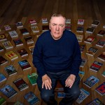 10 Inspiring James Patterson Quotes
