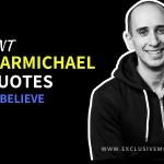 Brilliant Evan Carmichael Quotes