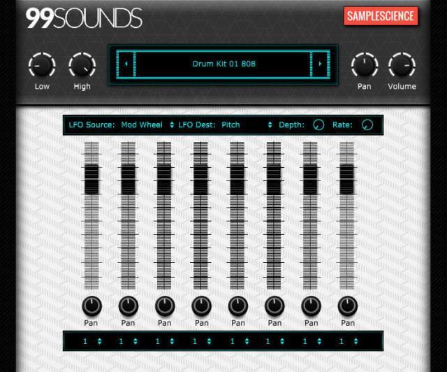 99sounds-drum-machine