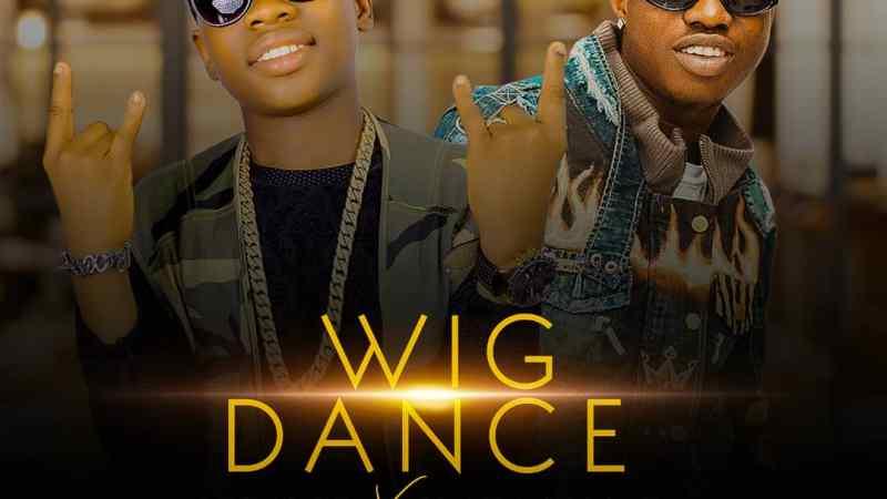 Ozzybee x Zlatan Ibile - Wig Dance