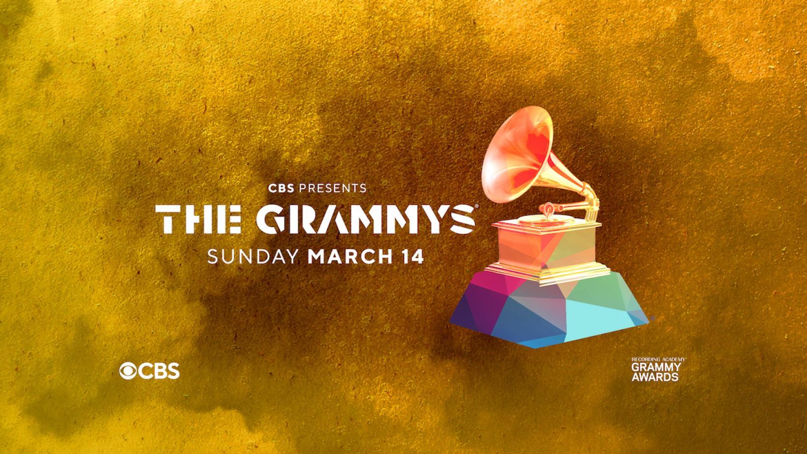 The Grammy Awards 2021