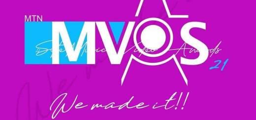 4Syte TV Music Video Awards 2021