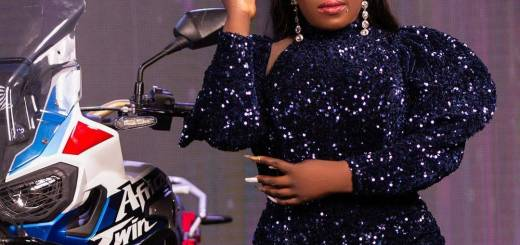 Ruth Eno Adjoa Amankwah Nyame Adom, Eno Barony
