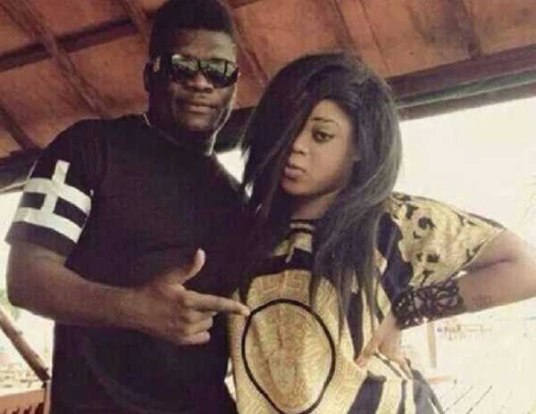 The last photo of Castro and Janet Bandu prior to their disappearance