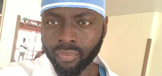 Dr Michael K. Obeng is a US-trained Ghanaian qualified medical doctor