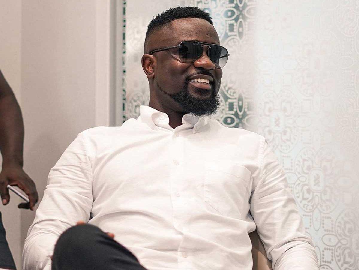 Sarkodie, Ghanaian Rapper