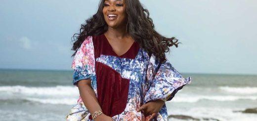 Jackie Appiah Ghanaian actres