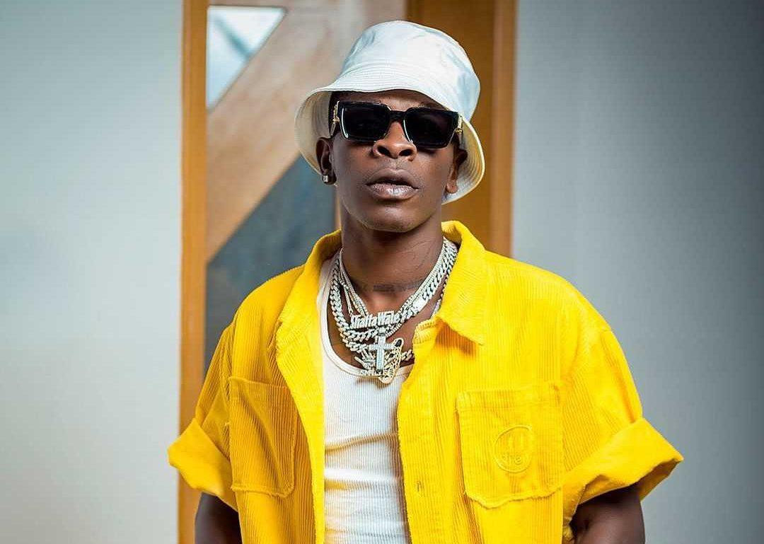Charles Nii Armah Mensah Jr., a Ghanaian reggae-dancehall