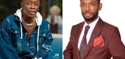 Jesus Ahoufe was arrested at premises of Accra FM after Shatta Wale's dissapearance