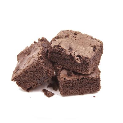 Making Galactagogue Brownies