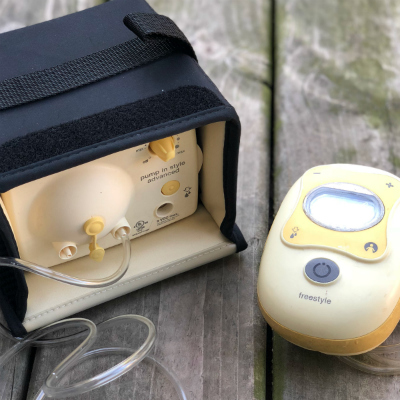 Medela Pump In Style Versus Medela Freestyle Flex Exclusive Pumping