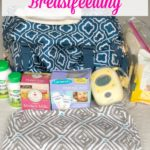 How Much I Spent on Breastfeeding