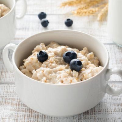 Oatmeal Experiment: Does Oatmeal Increase Milk Supply?