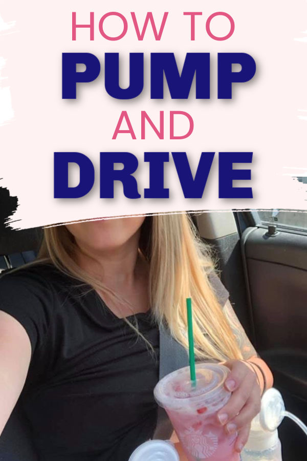 How to Pump and Drive