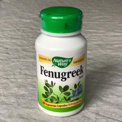 best fenugreek supplement fenugreek capsules