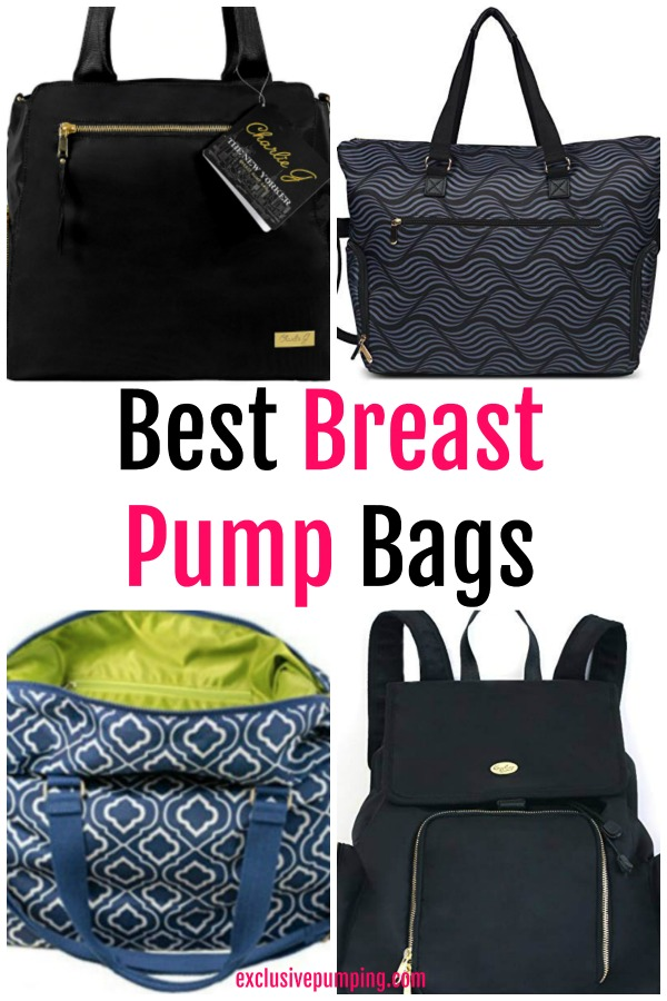 Best Breast Pump Bags