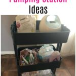 The Best Breast Pumping Station Ideas