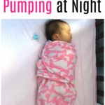 How to Stop Pumping at Night