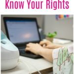 Pumping at Work? Know Your Rights
