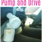 How to Safely Pump and Drive
