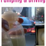 How to Become a Pro at Pumping and Driving