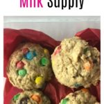 Tasty Treats to Boost Your Breast Milk Supply