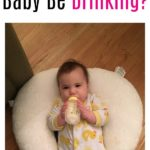 How Much Breast Milk Should My Baby Be Drinking?