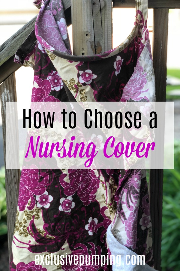 Best Nursing Cover