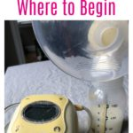 Weaning from Pumping