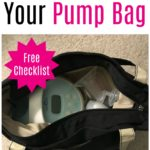 How to Pack Your Pump Bag