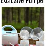 How to Go Camping as an Exclusive Pumper