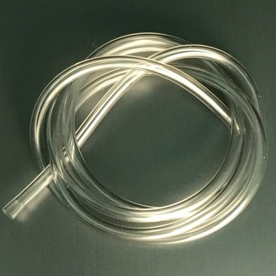 Breast pump tubing