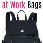 5 Best Pumping at Work Bags