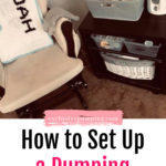How to Set Up a Pumping Station