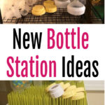 New Bottle Station Ideas