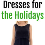 Best Nursing Dresses for the Holidays