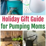 Holiday Gift Guide for Pumping Moms